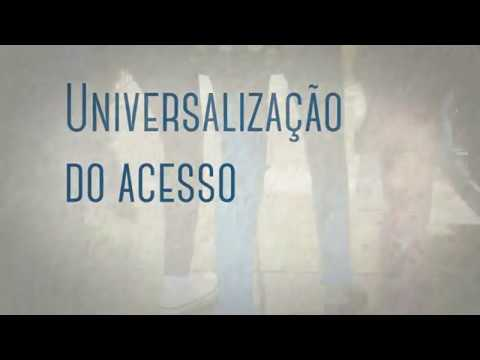 Embedded thumbnail for 1960 - 2010: Escolarização e desigualdade racial